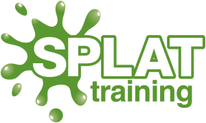 SPLAT First Aid Training Logo
