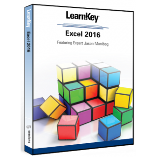Microsoft Excel 2016 MOS Exam Pack - e-kit
